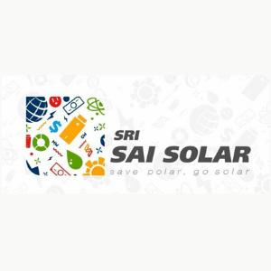 Sri Sai Solar Logo