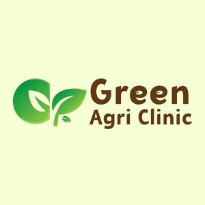 Green Agri Logo